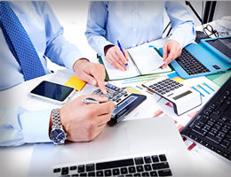 Other Accounting Services